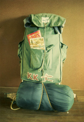 KK backpack