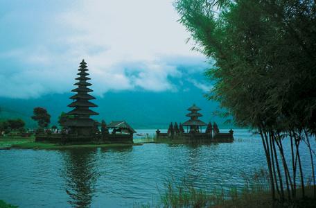 Pagoda Lake