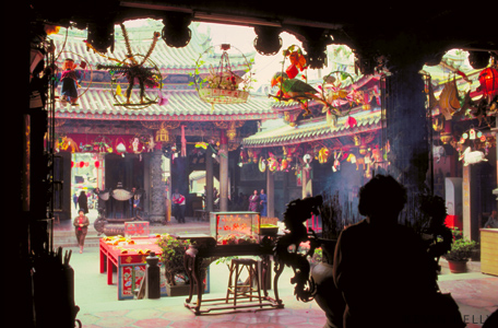 Lantern festival, Lugan