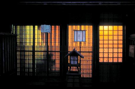 Inn, Toyama