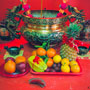 Fruit offering