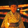 Obon festival, Nara